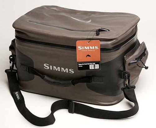 Simms Boat Bag