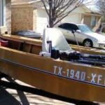 Haunted Boat For Sale on Craigslist