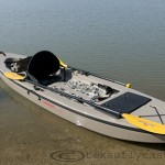 Diablo Paddlesports Makes a Splash in Kayak World