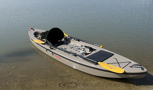 Diablo Paddlesports Makes A Splash In Kayak World Flyfishing In Texas Flyfishing In Texas