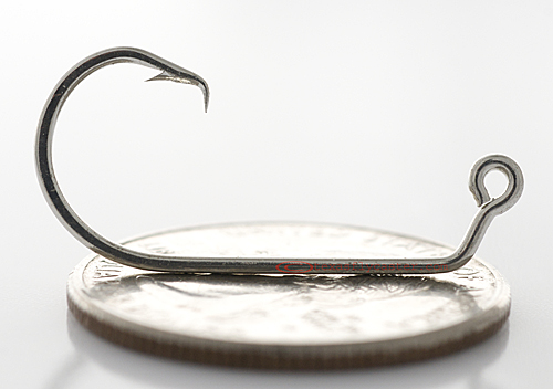 Hooking Up with     Mustad and Eagle Claw Jig Hooks - Flyfishing in