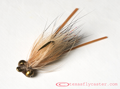 Coyote Carp Fly