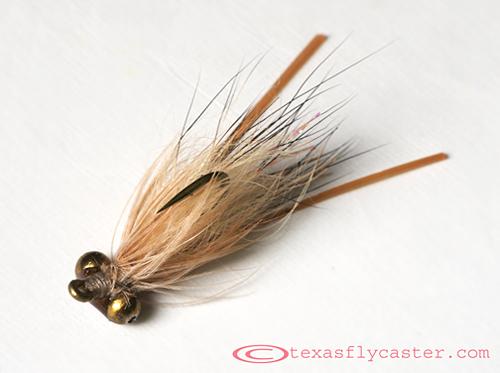 Coyote Carp Fly