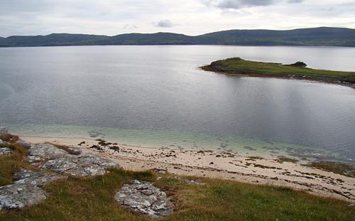 Isle of Skye Scotland photography by Charles Brooks