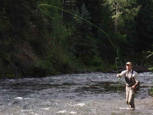 Colorado Fly Fishing