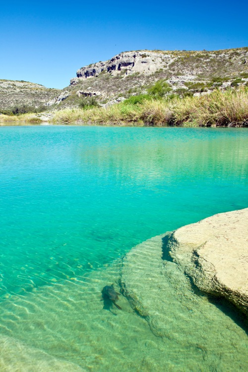 Tpwd Delays Devils River Land Acquisition Flyfishing In