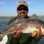 Monthly Report from the Flats Guide at South Padre Island