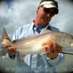 Fishing Report – The Lower Laguna Madre