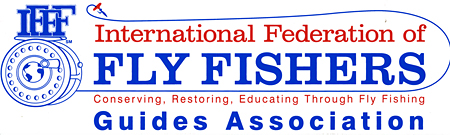IFFF Guide Association Member