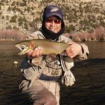 Courtesy - Andy Kim Navajo Quality Waters Guide