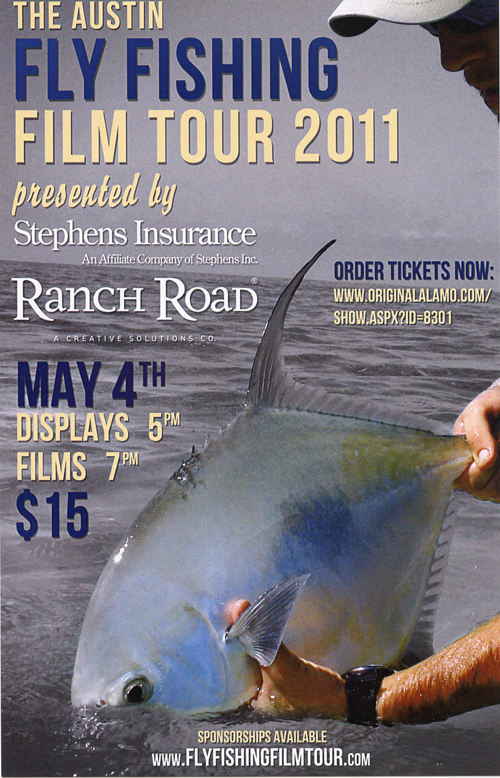 Fly fishing film tour archives page 2 of 3 fly fishing for Fly fishing films