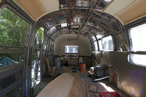 Airstream Safari '23