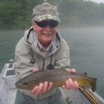 Northern Arkansas Fly Fishing for Trout