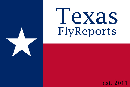 Texas Fly Reports