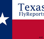 Texas Fly Reports on Fly Fishing in Texas