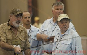 Lefty Kreh at IFTD New Orleans 2011
