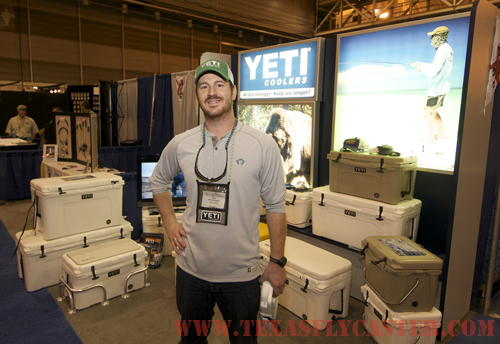 YETI Coolers Owner