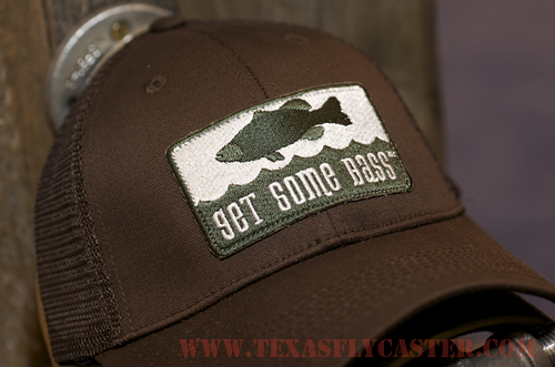 Get Some Bass hat by Twintail Clothing Co.