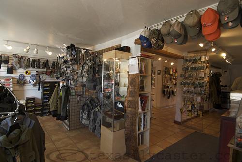Let it Fly Fly Shop in Pagosa Springs, Colorado.