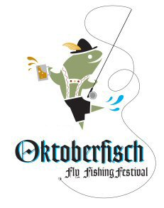 Courtesy Logo - Fredricksburg Fly Fishers