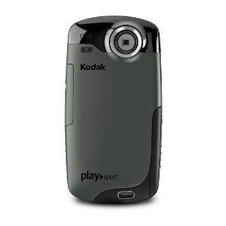 Mid Mod Model Kodak ZX3