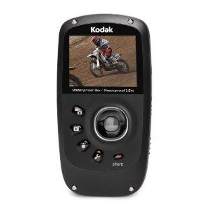 New Downgrade Kodak ZX5