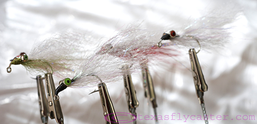 Tie Flies Daily and see how many you can tie in a year.