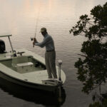 Christmas For the Fly Fisher who Can Have Everything – A Flats Boat