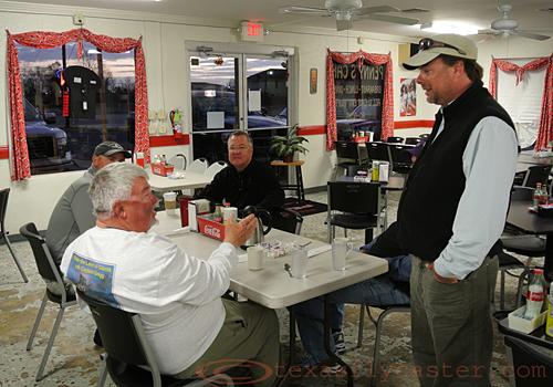 Pennys Cafe Hopedale Louisiana