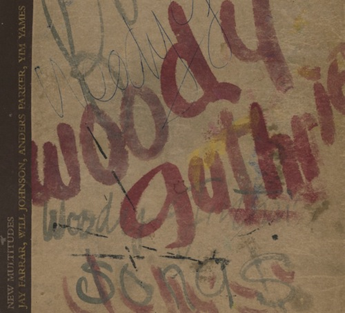 woody guthrie 100th. anniversary