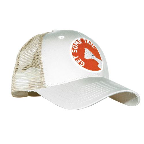 Twintail Clothing Baseball Caps - Get Some Tail