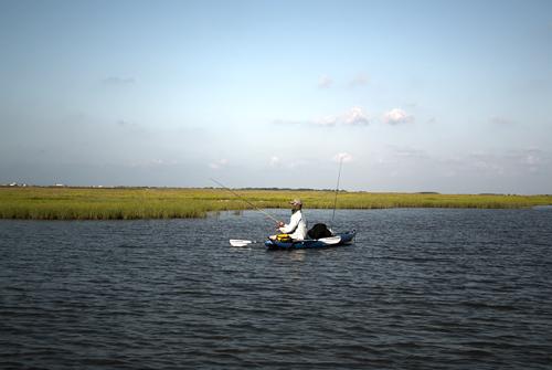 Matagorda Bay Texas