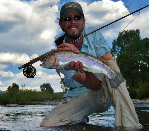 Pagosa springs fly fishing archives fly fishing in texas for Fishing colorado springs