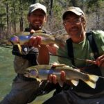 Southwest Colorado Fishing Report from Joseph Eichelberger