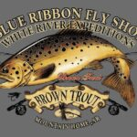 Arkansas Fly Fishing Report from Blue Ribbon Fly Shop