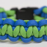 Oceaninc 550 Paracord Rescue Bracelet