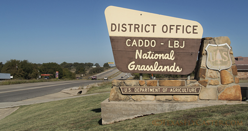 Grasslands District Office