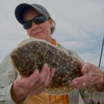 How to Catch Flounder on Fly Rod – Part 2