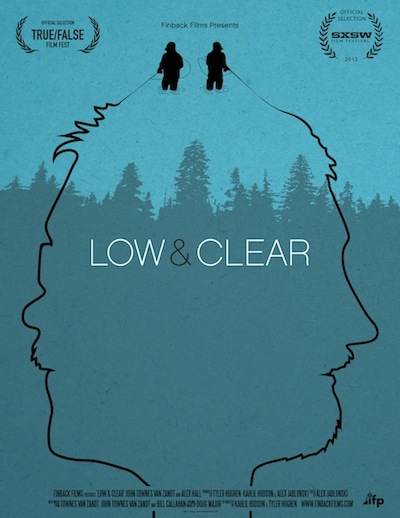 Low and Clear DVD