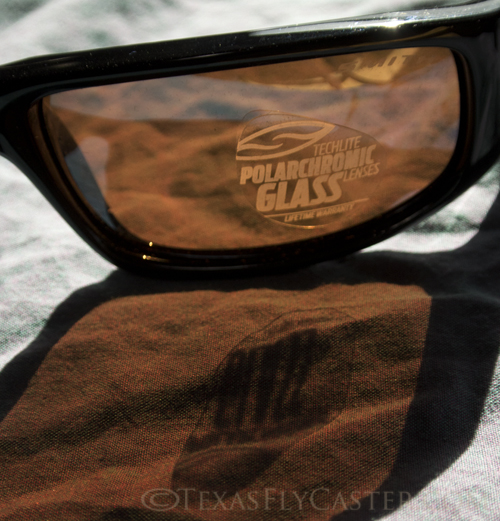 Smith Optics Sunglasses for sight fly fishing