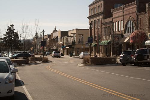 Hendersonville North Carolina