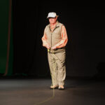 On Set – Day Two with Lefty Kreh