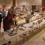 Fort Worth Fly Fishers Auction 2013