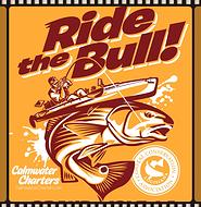 ride the louisiana bull