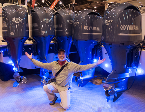 Houston Boat Show 2014