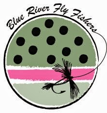 Blue River Oklahoma Fly Fishers
