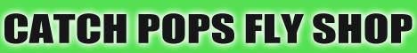 Pops Fly Shop