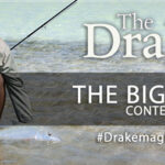 Drake Magazine goes Social – Now That is Radical!