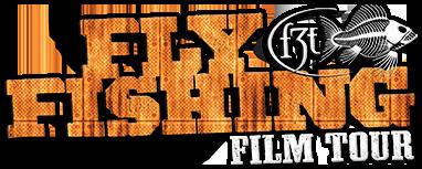 Fly Fishing Film Tour courtesy logo