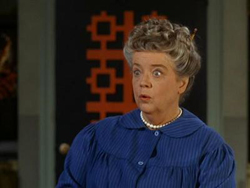 andy wants a boat aunt bee
